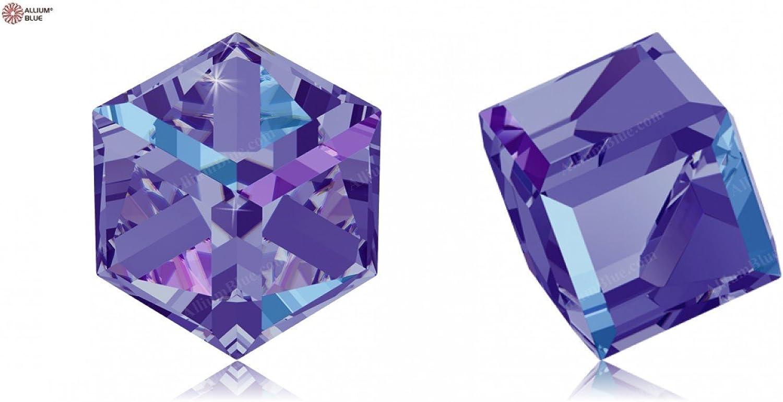 más orden SWAROVSKI Crystals Crystals Crystals Elements Fancy Stones 4841 MM 8,0 F - Crystal Heliotrope Z (001 HELZ)  para mayoristas