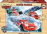 Educa- Cars Puzzle, 100 Piezas, Multicolor (16800)