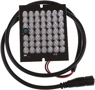 FLAMEER Infraroodcameramodule met IR LED-bord voor Bewakingscamera