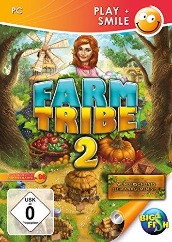 Farm Tribe 2 - PC