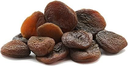 NUTS U.S. - Organic Sun-Dried Apricots (2 LB.)