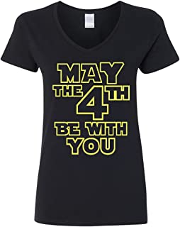 may the fourth t shirt