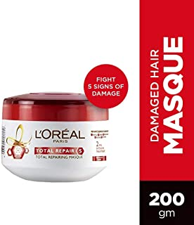 L'Oreal Paris Total Repair 5 masque, 200ml