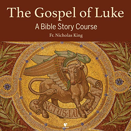 The Gospel of Luke: A Bible Story Course