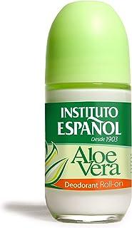 Instituto Español Desodorante Roll On de Aloe Vera - 75 ml