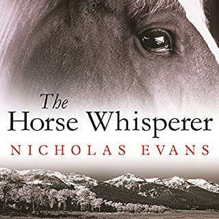 The Horse Whisperer cover art