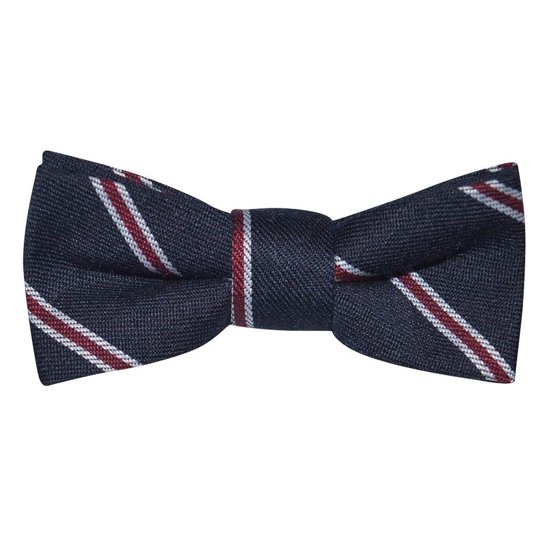 The Ellis Tie Company ACCESSORY ボーイズ US サイズ: Adjustable カラー: ブラック