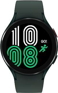 SAMSUNG Galaxy Watch4 44mm Bluetooth Smartwatch, Green, SM-R870NZGAMEA