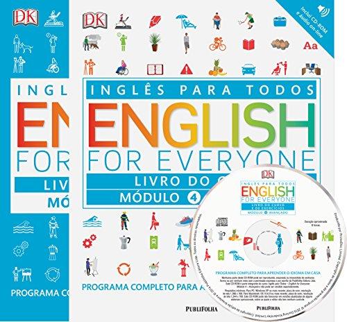 Inglês Para Todos - Módulo 4. Nível Avançado