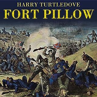 Fort Pillow audiobook cover art