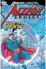 Action Comics (1938-2011) #874 Kindle Edition