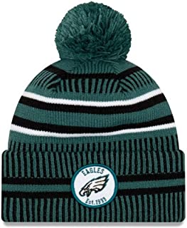 Best eagles new era winter hat Reviews