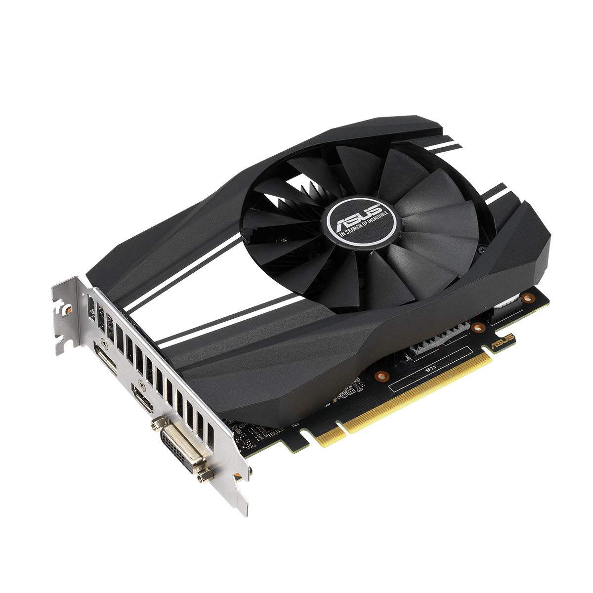ASUS GeForce GTX 1660 Super Phoenix 6GB GDDR6 Tarjeta gráfica DP ...