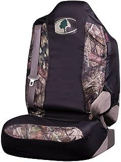 Mossy Oak Camo Seat Cover, Universal Fit, Break-Up, Single