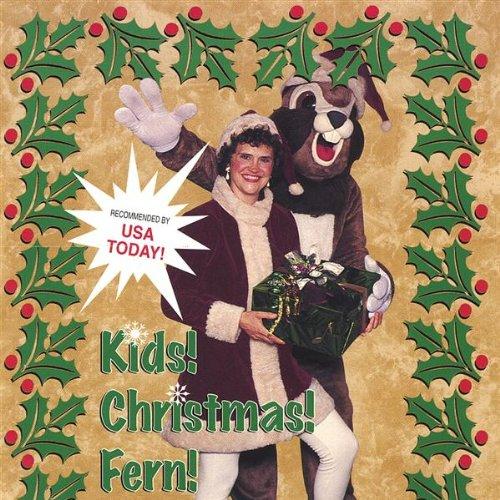 Kids! Christmas!...