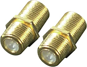 In-Line F Connector