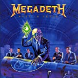 Megadeth: Rust in Peace (Remastered) (Audio CD (Remastered))