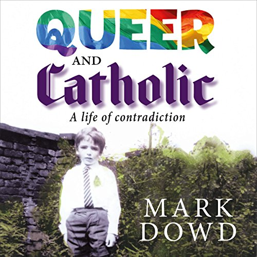 Queer and Catholic cover art