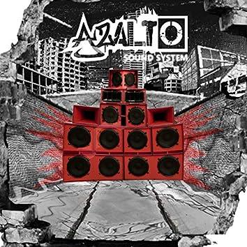 Azalto Sound System