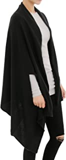 Best womens black wrap shawl Reviews