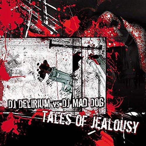 DJ Delirium & Dj Mad Dog
