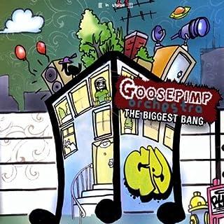 Amazon.com: Cojones Libres Goosepimp Orchestra