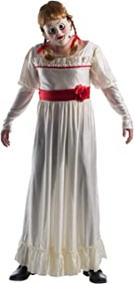 Annabelle: Creation Scary Annabelle Deluxe Costume
