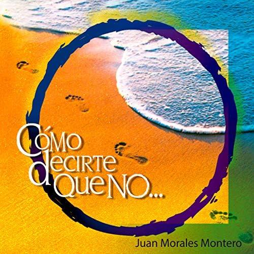 Juan Morales Montero