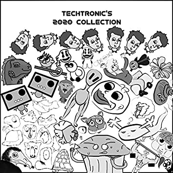 Techtronic's 2020 Collection