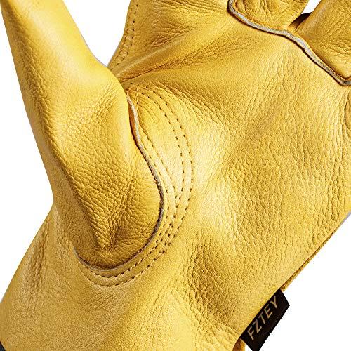 thorn proof glove