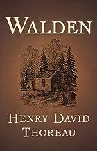 Walden/ Henry David Thoreau: Annotated