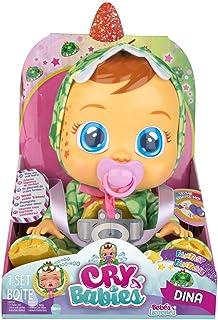 Cry Babies Fantasy Dina