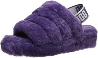 Women's Fluff Yeah Slide Wedge Sandal