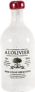 A L'Olivier Extra Virgin Olive Oil, 16.9-Ounce Crock