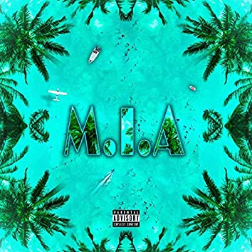 M.I.A (feat. Nikko Baby)