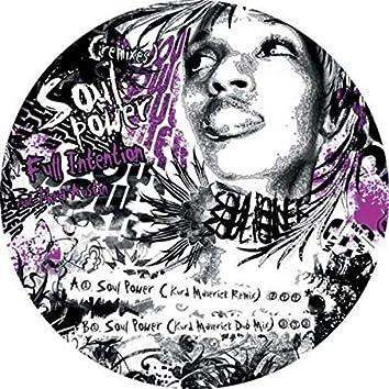 Soul Power (The Remixes)