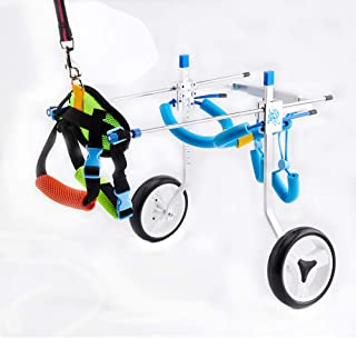 wheel cart for dogs