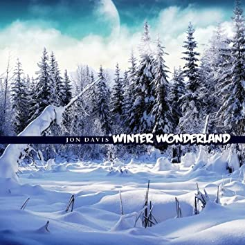 Walking In Winter Wonderland