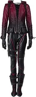 arrow cosplay female