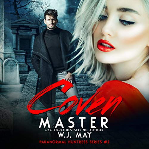 Couverture de Coven Master