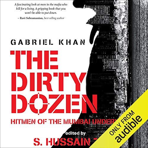 The Dirty Dozen cover art