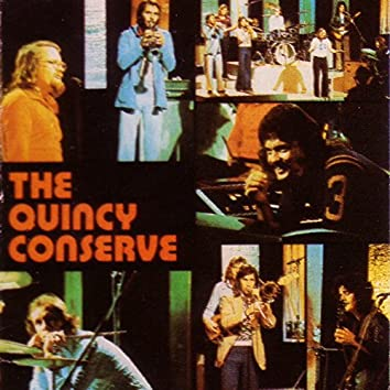 The Quincy Conserve