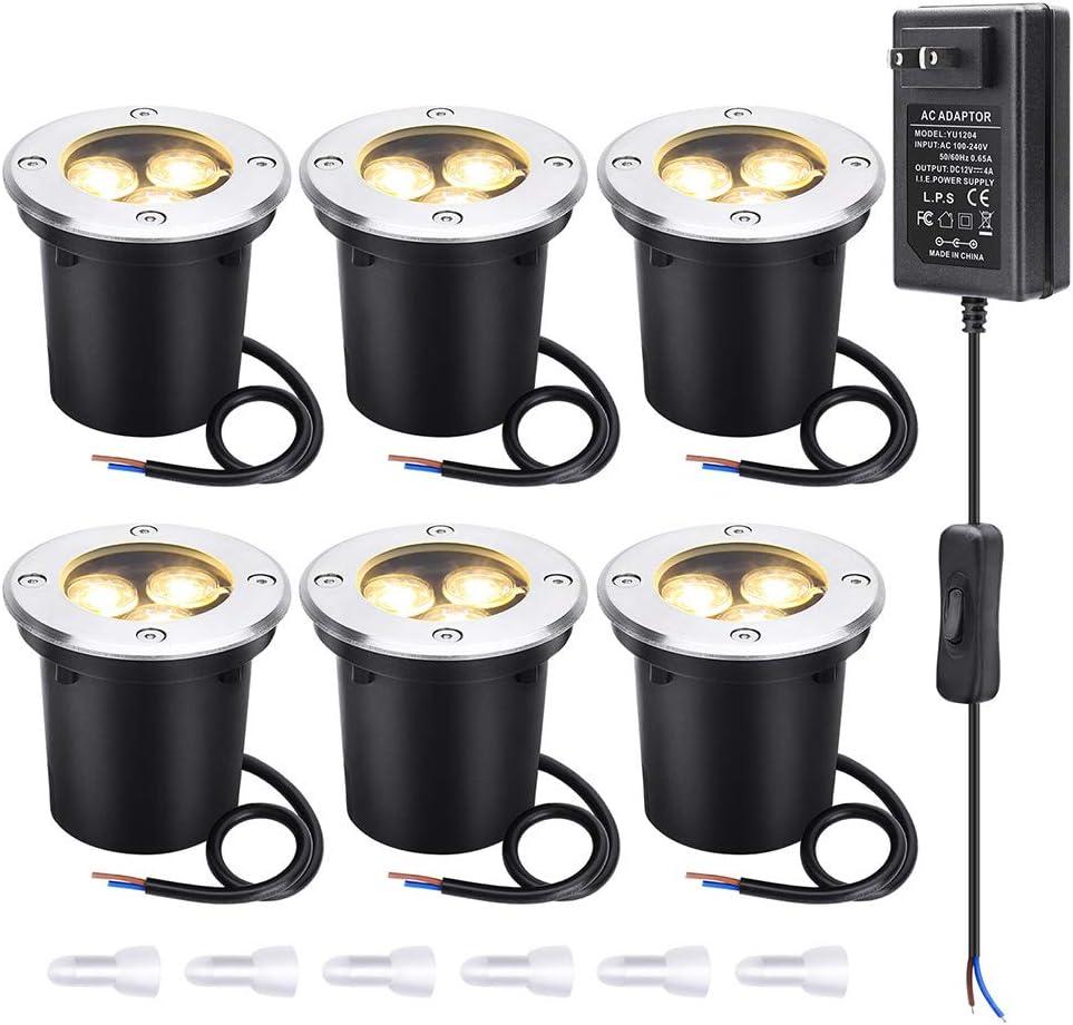 LCARED Low Voltage Landscape LED 55% OFF 12V-24V Lighti Many popular brands Lights