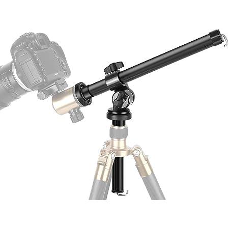 K F Concept Mittelsaeule Auslegearm Kameraauslegearm Kamera