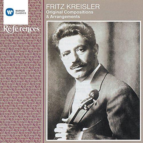 Fritz Kreisler/Franz Rupp/Michael Raucheisen/Kreisler String Quartet