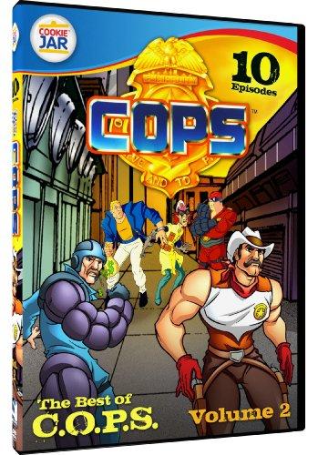 Best Of C.O.P.S. Volume 2