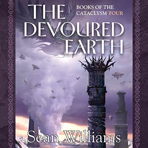 The Devoured Earth cover art