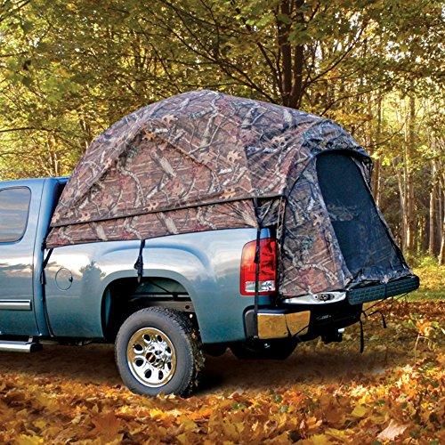 Napier Outdoors Sportz Camo Truck Tent - Regular Bed