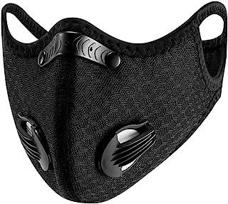 X1-M Skang Mundschutz Multifunktionstuch Waschbar Motorrad Winddicht Atmungsaktiv Gesichtsabdeckung Mundtuch Halstuch Sommerschal Staubdichte f/ür Au/ßenbereich