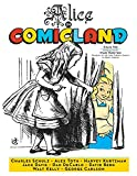 Image of Alice In Comicland